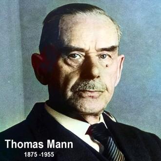 Thomas Mann color