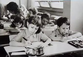 DDR-Schule
