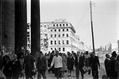 Bevölkerung Berlin