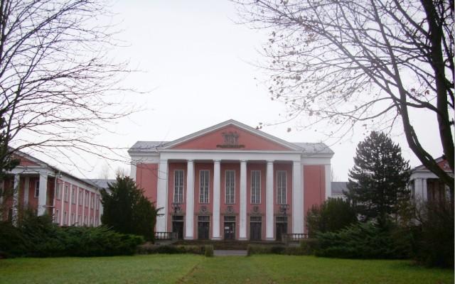 Kulturhaus Uwb