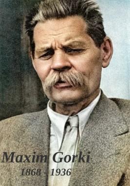 Maxim_Gorki