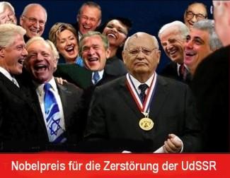 NobelGorbi