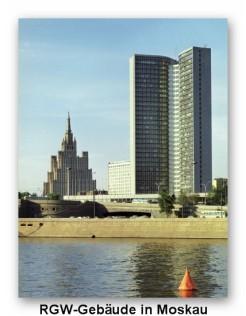 RGW Moskau