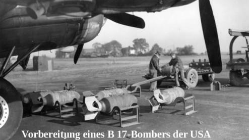 B17-Bomber