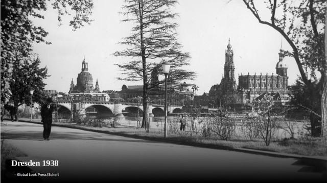 Dresden 1938