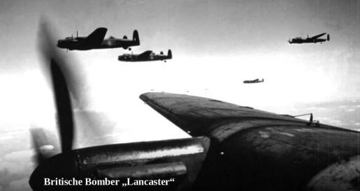 Lancaster 1945