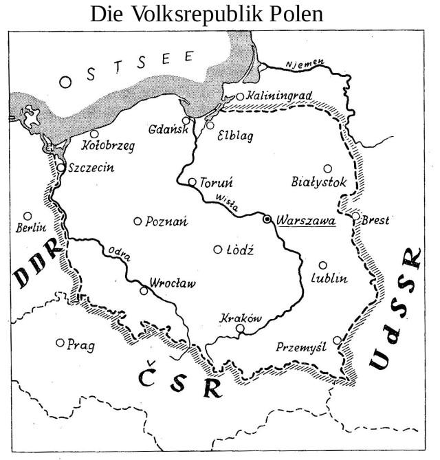 Polen VR