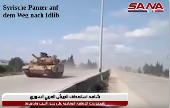 Sana-Idlib
