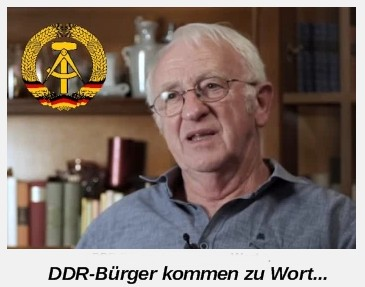 DDR-Bürger