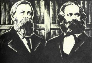 Marx-Engels