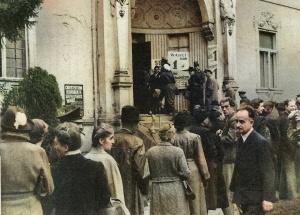Wahl Potsdam 1946