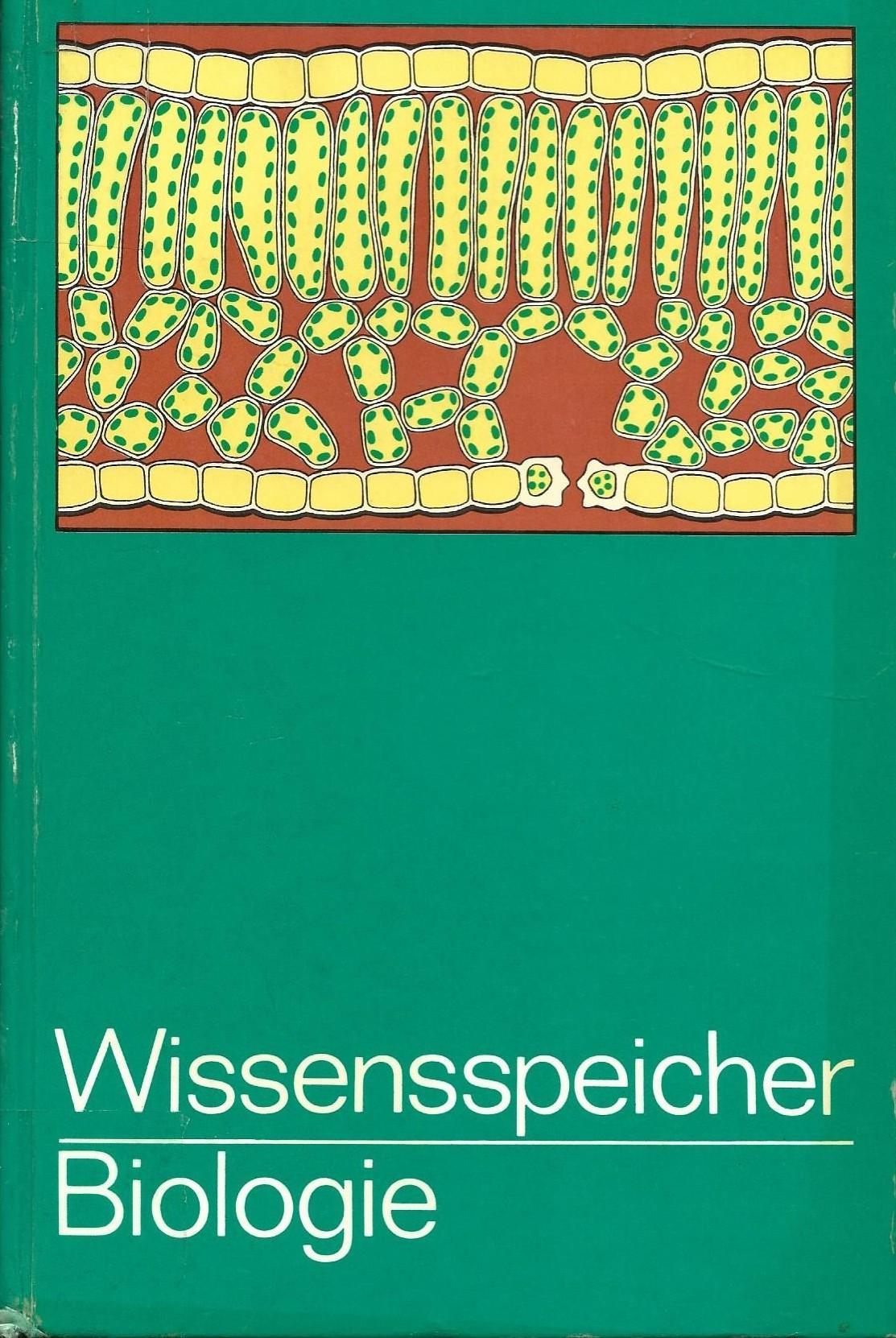 wissenspeicher biologie