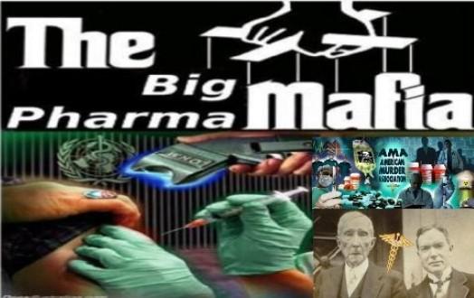 pharmamafia