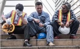 Arbeiter CA