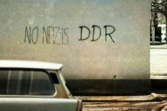 No Nazis DDR