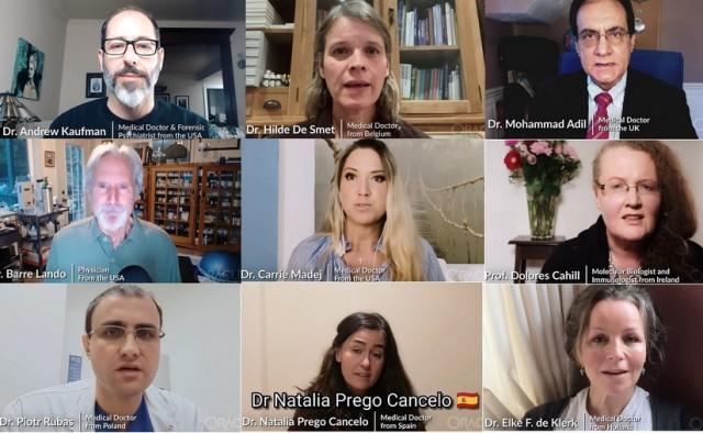 Ärzte aus aller Welt