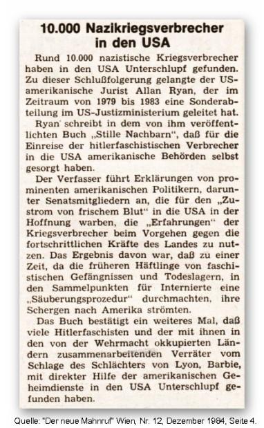 Mahnruf Sez 1984 Seite 4