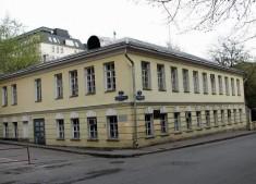 Naschtschokin-Museum