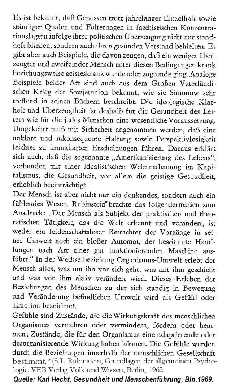 Karl Hecht 1969