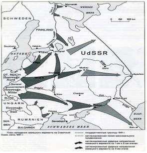 Barbarossaplan