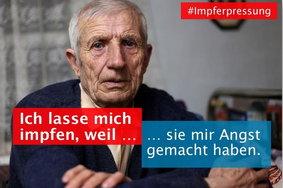 Impferpressung_Angstmache