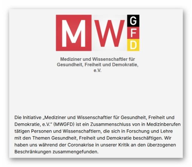 MWGFD
