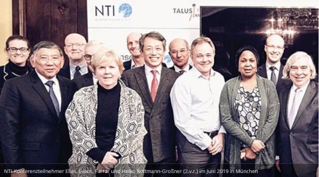NTI-Konferenz