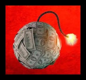 Dollarblase