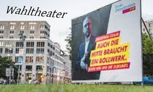 Wahltheater